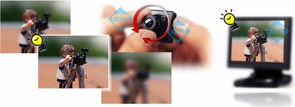 2540EX014-M12【WAT-230V2(G3.7)・WT-240E(G3.8)専用交換レンズ】