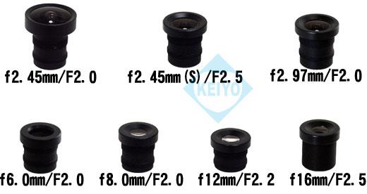 Mini-Lensシリーズ