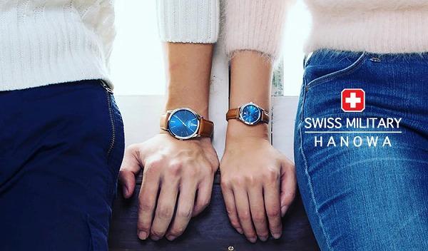 スイスミリタリー SWISS MILITARY 腕時計