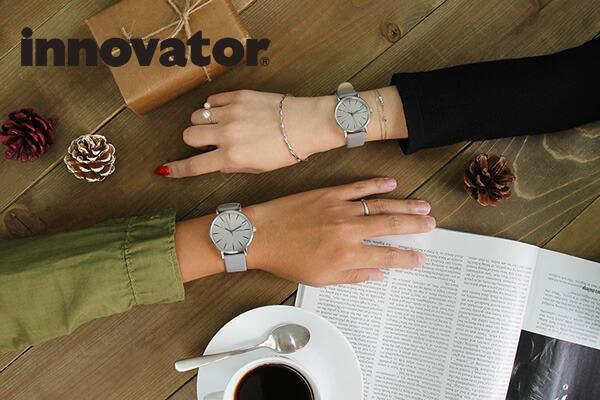 イノベーター innovator