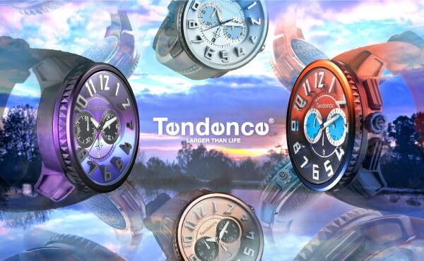 テンデンス Tendence