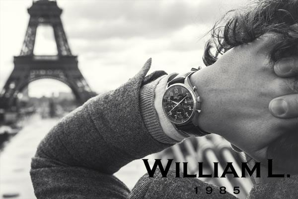 ウィリアムエル WILLIAM L.1985