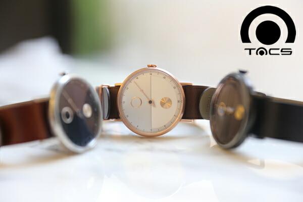 TACS タックス 腕時計
