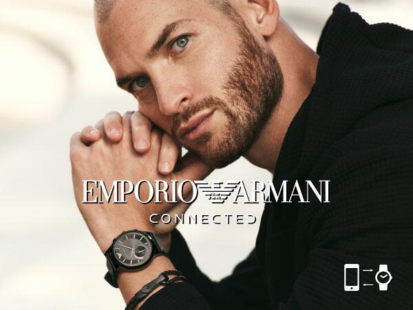 エンポリオアルマーニ EMPORIO ARMANI