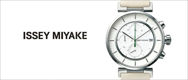 イッセイミヤケ ISSEY MIYAKE 腕時計