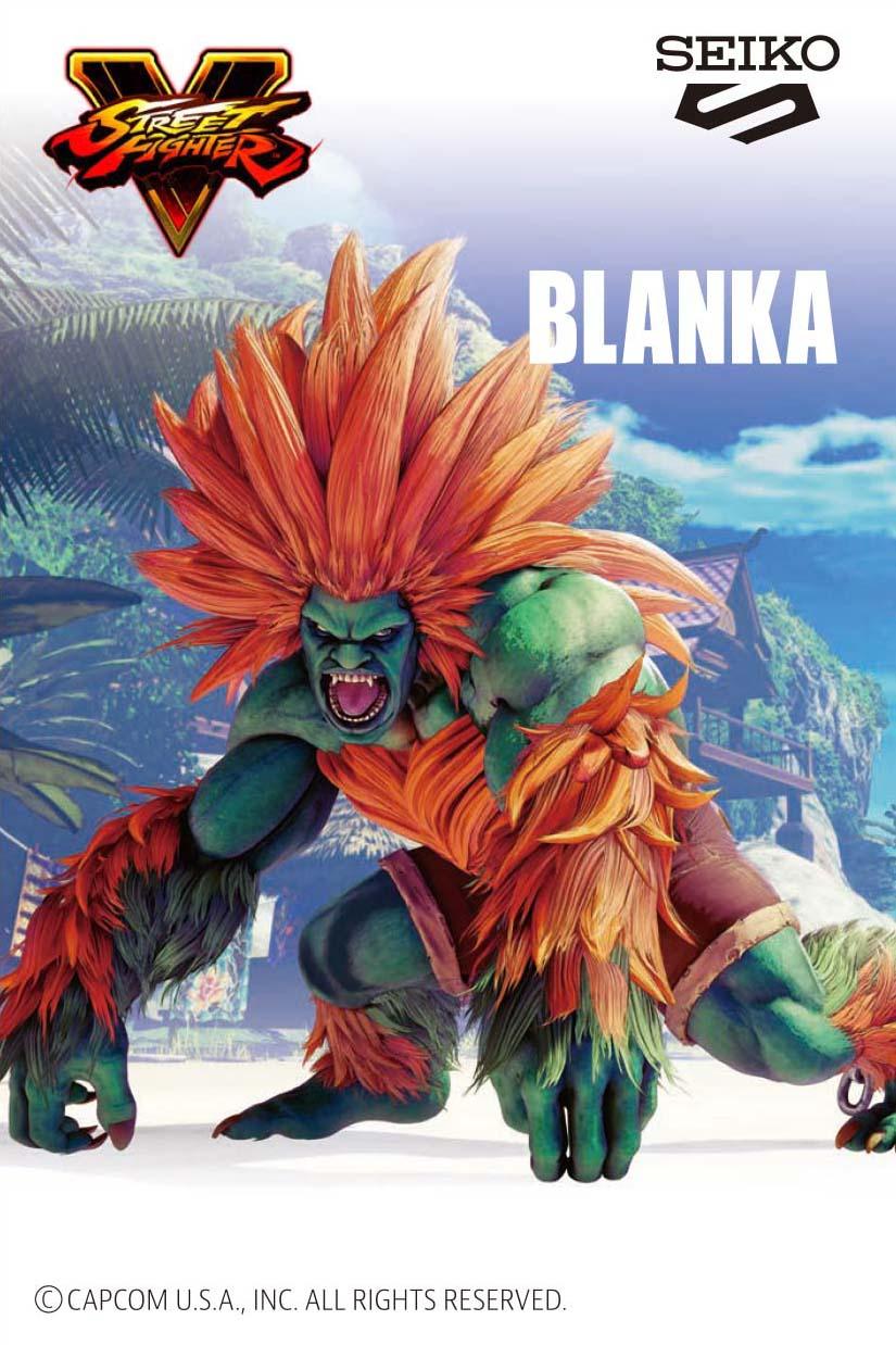 BLANKA