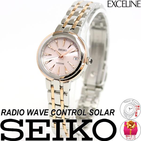 best service 33b61 b724a SEIKO ドルチェ&エクセリーヌ SWCW018 neel