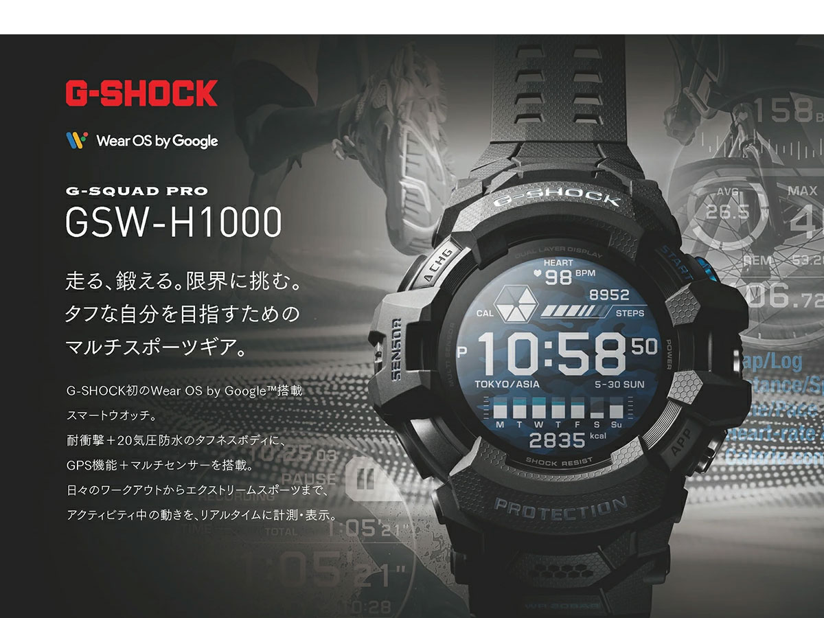 gsw-h1000-1jr