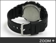カシオ G-SHOCK 腕時計 5600シリーズ DW-5600E-1 CASIO G-ショック ベルト