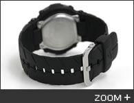 カシオ G-SHOCK 腕時計 G-SPIKE アナログ/デジタル コンビシリーズ G-300-3AJF CASIO G-ショック ベルト