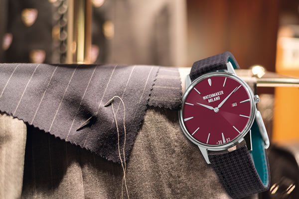ウォッチメーカー ミラノ Watchmaker Milano
