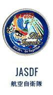 航空自衛隊 -JMSDF-