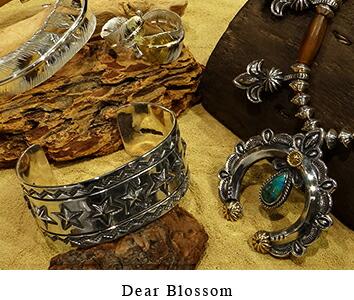 Dear Blossom/ディアブロッサム