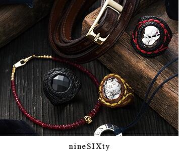 nine SIXty/ナインシックスティ