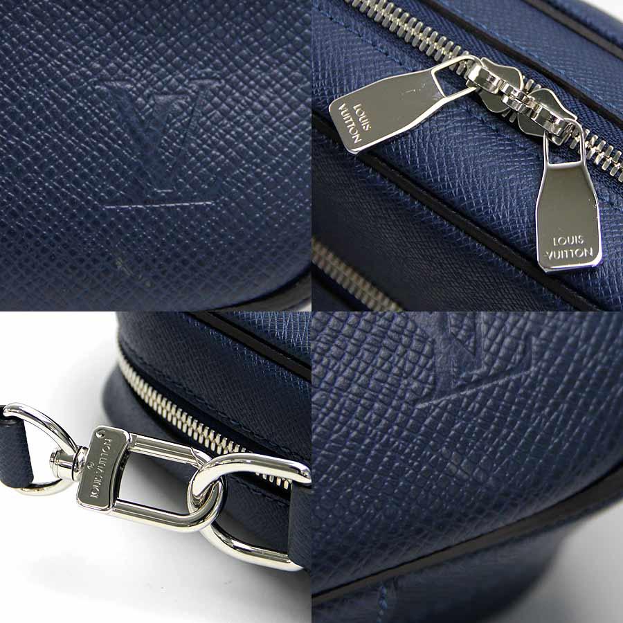 【新品】ルイヴィトン Louis Vuitton ビジネスバッグ 2Wayバッグ タイガ PDM MM オセアン ...