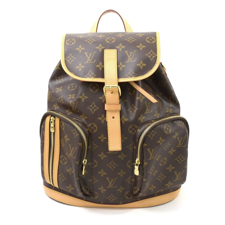 brandvalue rakuten global market louis vuitton louis vuitton rucksack backpack drawstring. Black Bedroom Furniture Sets. Home Design Ideas