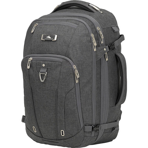 71184cac48bb ハイシエラ レディース バックパック·リュックサック バッグ Pro Series Travel Backpack- eBags Exclusive  25480 ハイシエラ レディース バッグ バックパック· ...