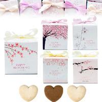 プチギフト 結婚式 桜