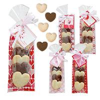 バレンタイン義理チョコ 大量 業務用