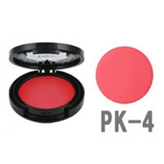 ヴィセ リシェ リップ&チーククリーム PK-4 コーラルピンク