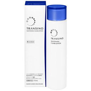 トランシーノ transino 薬用ホワイトニングクリアローション(美白化粧水) 175ml