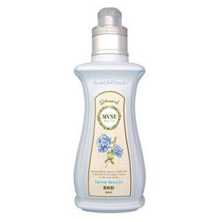 ミューネ 柔軟剤 シャボンブリーズの香り 680ml
