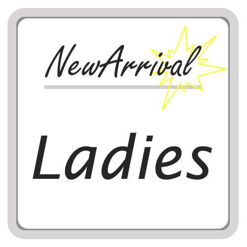 NewArrivalレディース