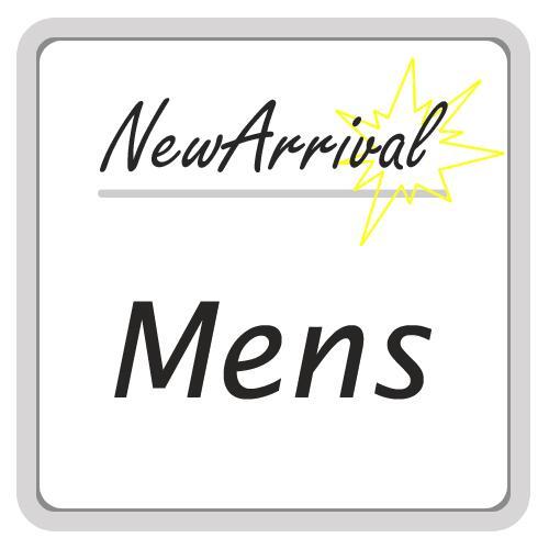 NewArrivalメンズ