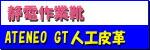 静電作業靴GT・JM,静電靴