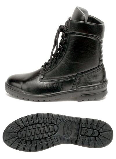 【最高性能の安全靴】DRF-700【災害活動用】