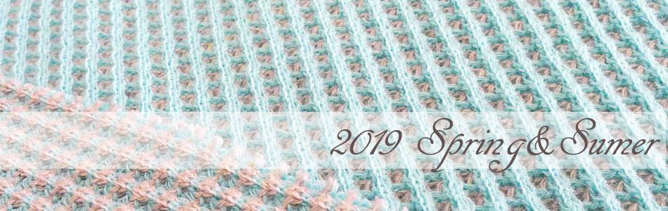 2019春夏コレクション