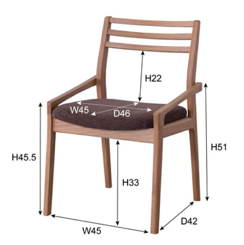 送料無料 1人掛け チェア 日本製 イス 椅子 西海岸テイスト 北欧 布地 生地 木目 おしゃれ ナチュラル 1P リビング オーク おしゃれ