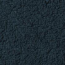 ディープブルーのタオル 業務用タオル