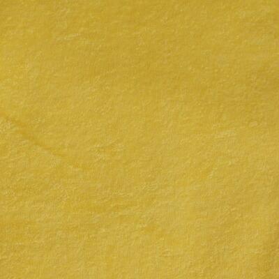 250匁フェイスタオル12枚セット:イエロー(全7色)【業務用】【両面パイル地】