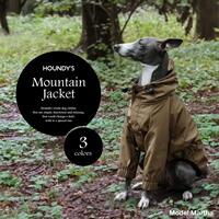 イタリアングレーハウンド ジャケット 犬服