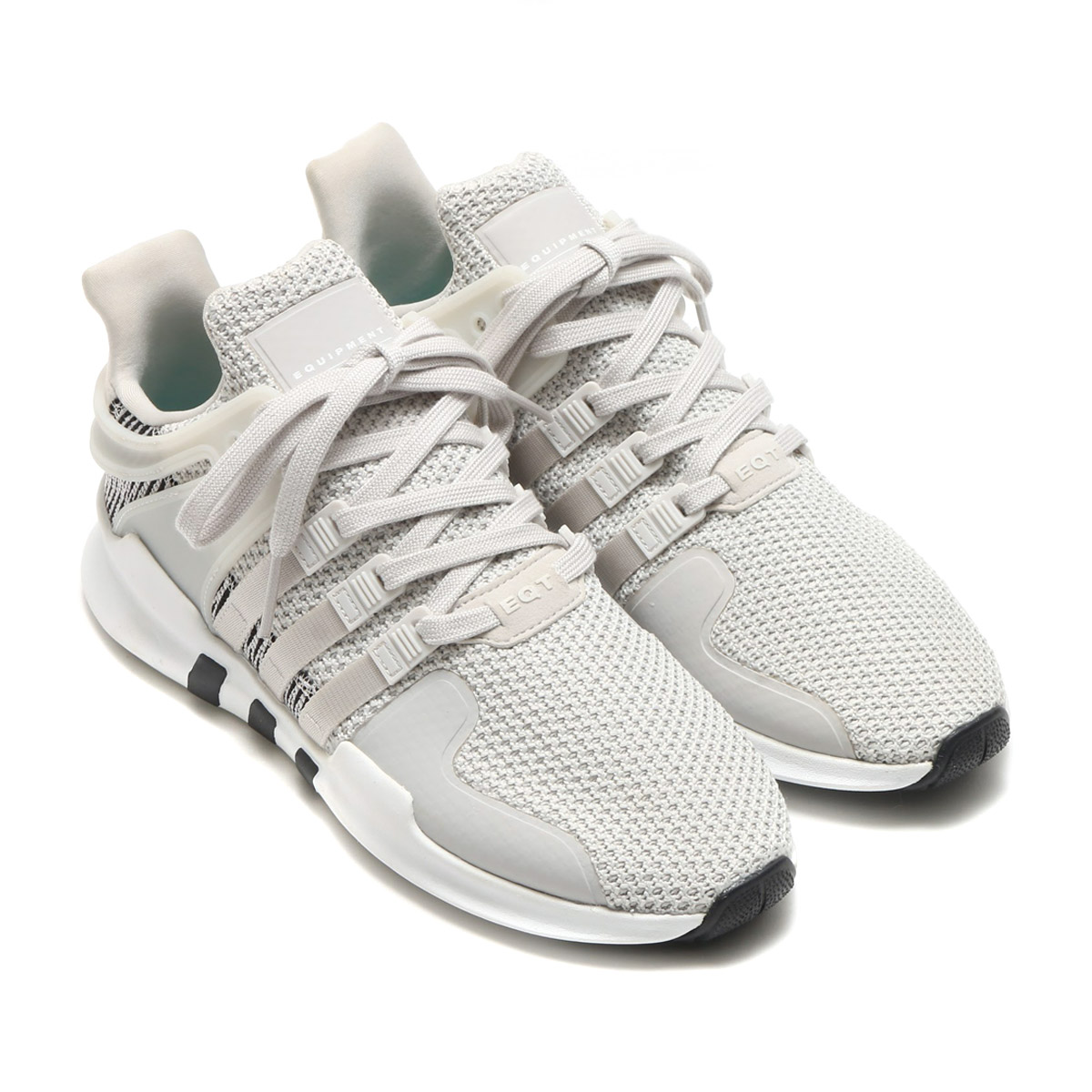the latest 7623d bbd9a adidas Originals EQT SUPPORTADV (Adidas originals EQT support ADV) RUNNING  WHITE/RUNNING WHITE/GREY ONE 17FW-I
