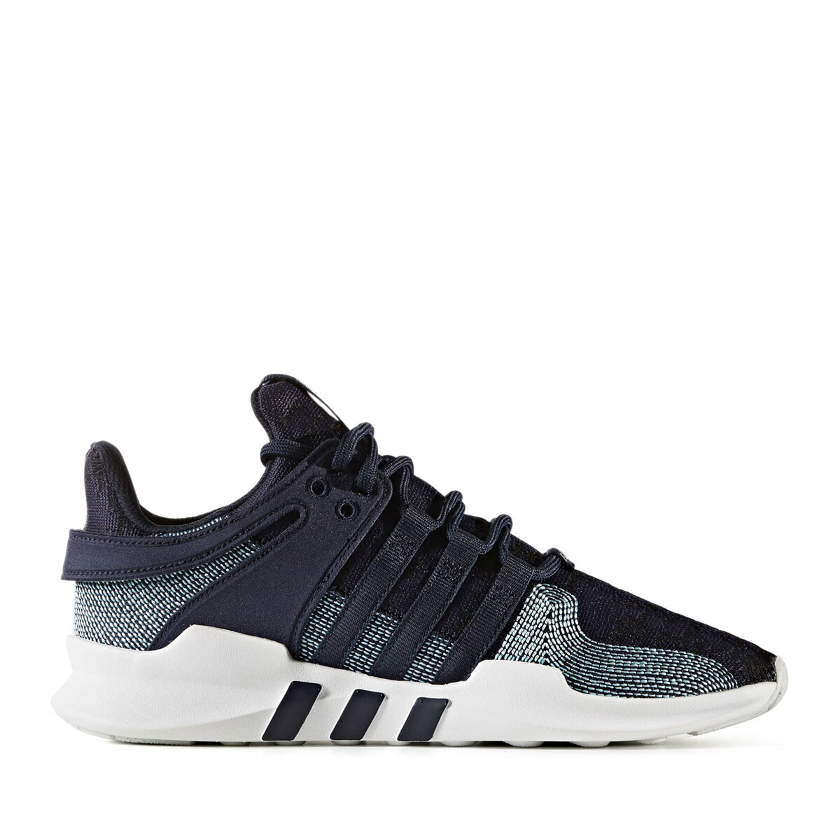 reputable site f9698 e5687 adidas Originals EQT SUPPORT ADV CK PARLEY (Adidas originals EQT support CK  soft-headed Ray) Legend Ink/Blue Sprit/Running White