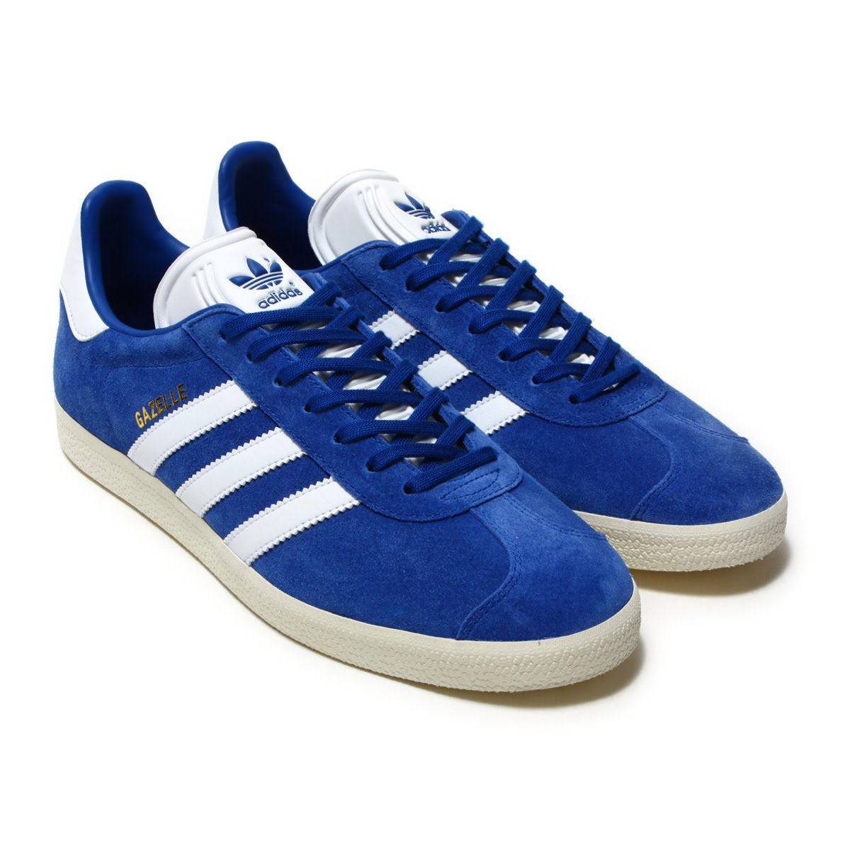buy popular 1f623 88180 The gazelle which makes the debut as almighty type training shoes of the  soccer, and continues being loved later in every scene up to a  skateboarding park, ...
