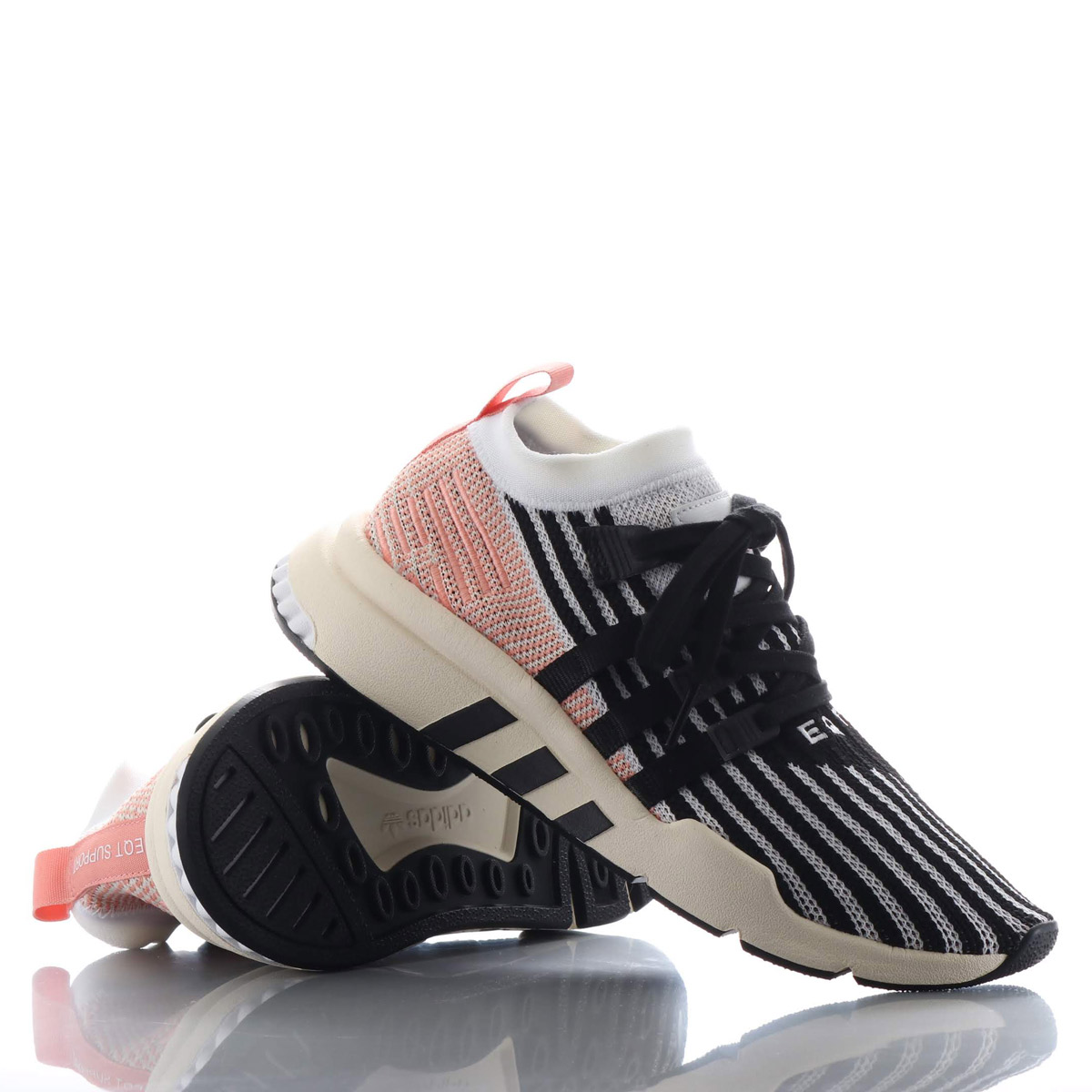 timeless design b2f7c 16319 I treat upper of the comfortable adidas prime knit like socks, and