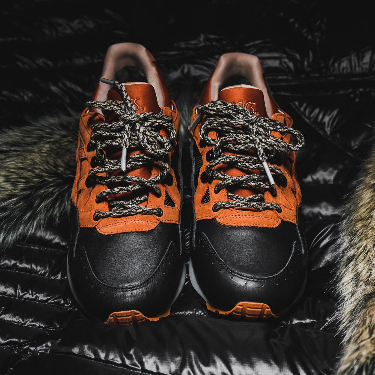 Lyte Packer Zapatos X Asics Gel 5 Tex Gore cSwolT7zXT