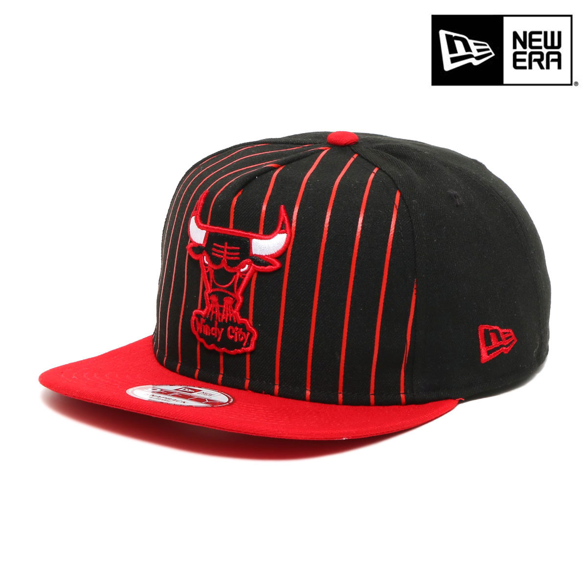 af50f3fb6c348 atmos pink  NEW ERA 9FIFTY SNAPBACK A-FRAME Chicago Bulls (new gills ...