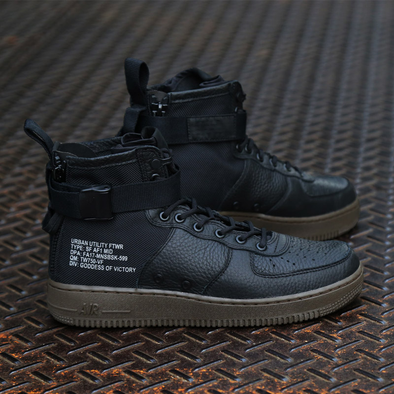 air force 1 special field on feet nz