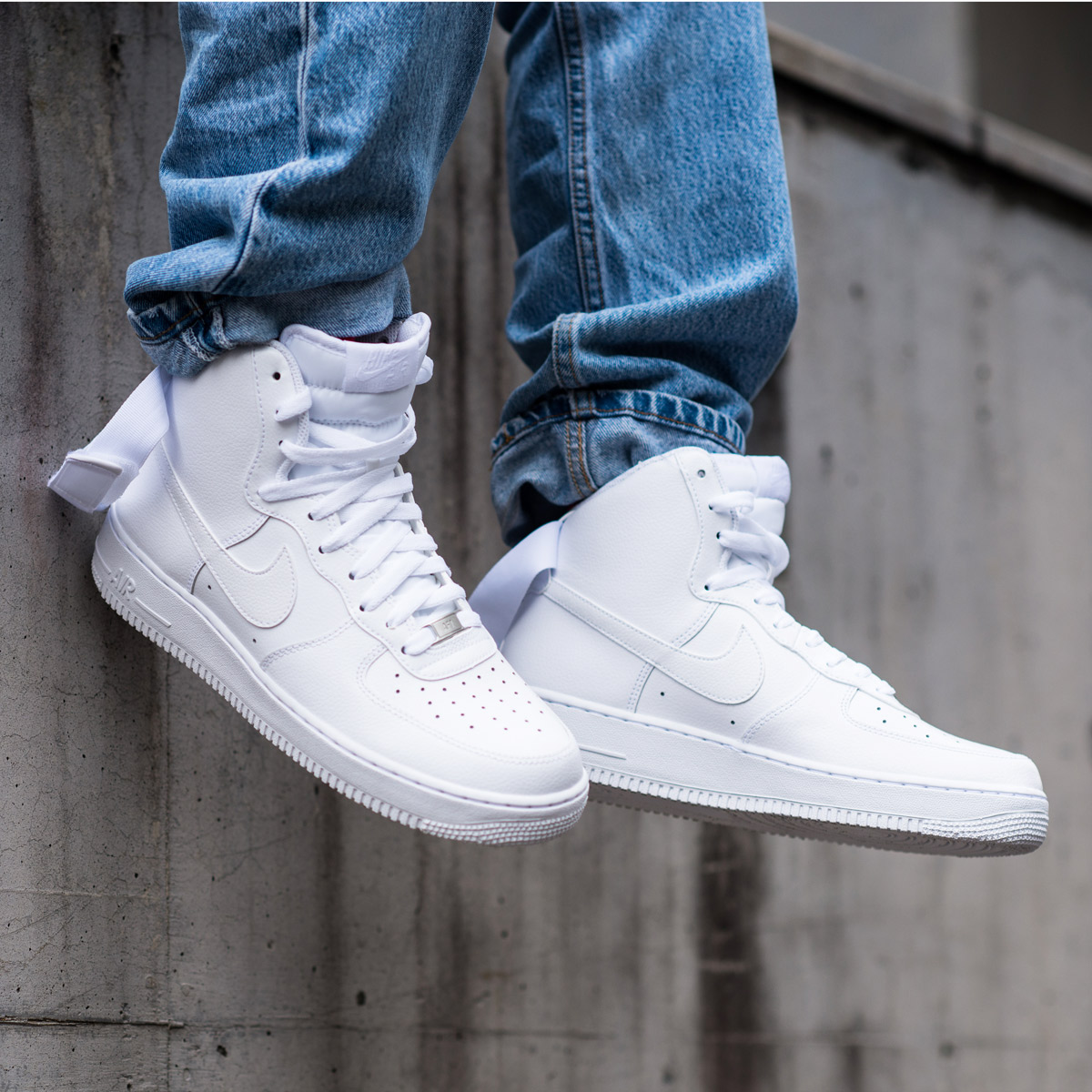 nike air force 1 denim high nz