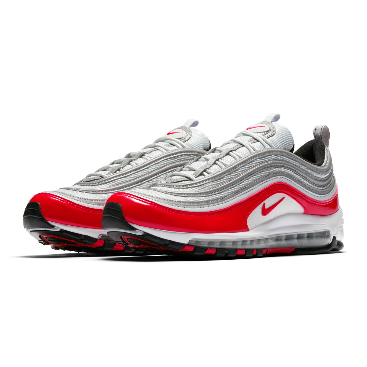 The 20th anniversary memory model Kie Ney AMAX 97 men s shoes succeed to  the line such as the wave 5ec67b853