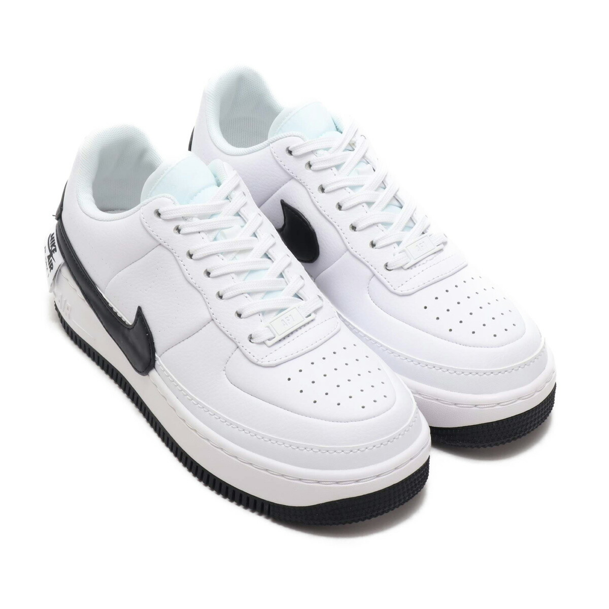 timeless design b6487 e1bd9 Blow up mischievous imagination, and the Nike air force 1 Jester XX women  shoes remake the shoes which are Aiko Nic. The design which the LOGO that I  got ...