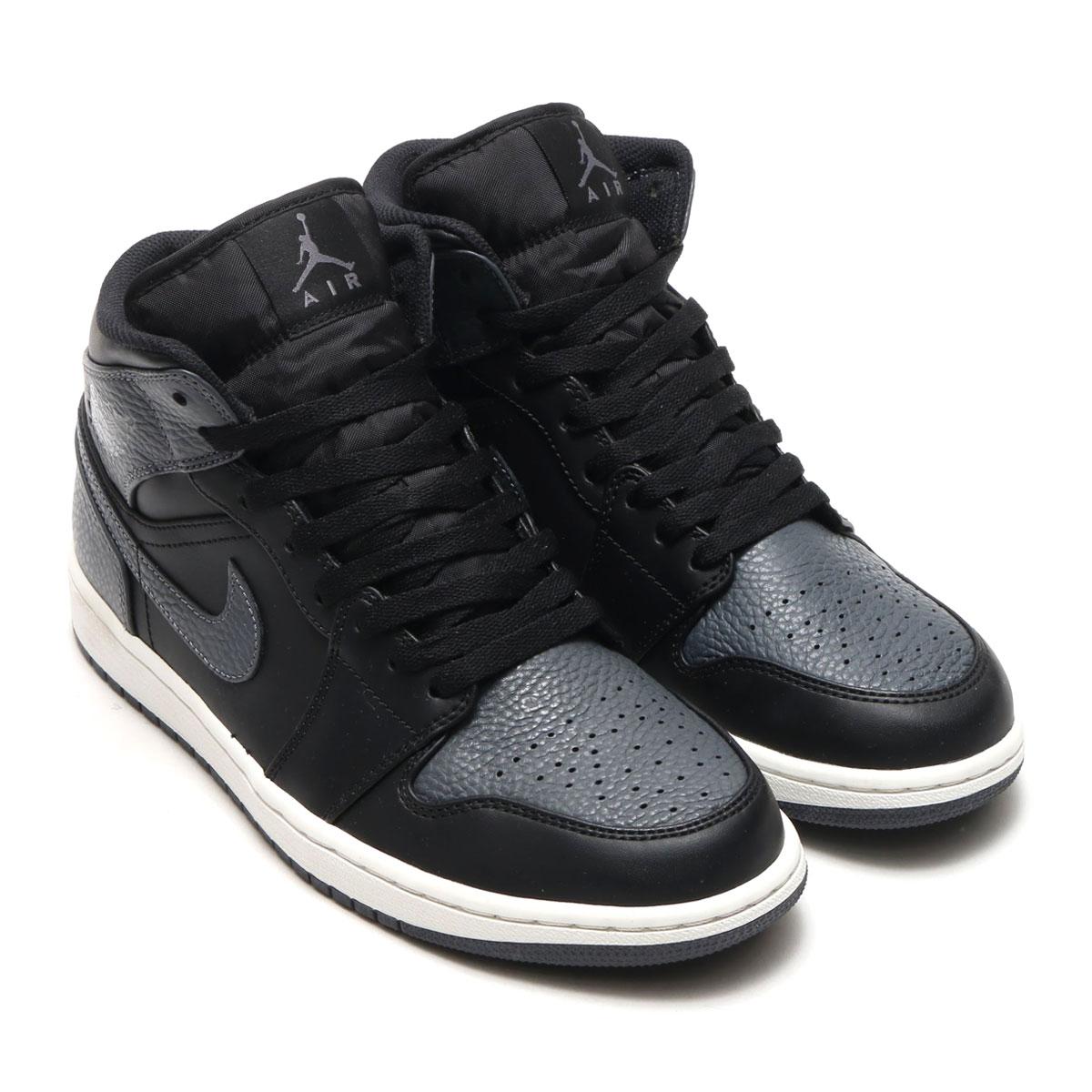51e326e041d MID cut version of Air Jordan 1 who it was first sig nature shoes of Michael  Jordan