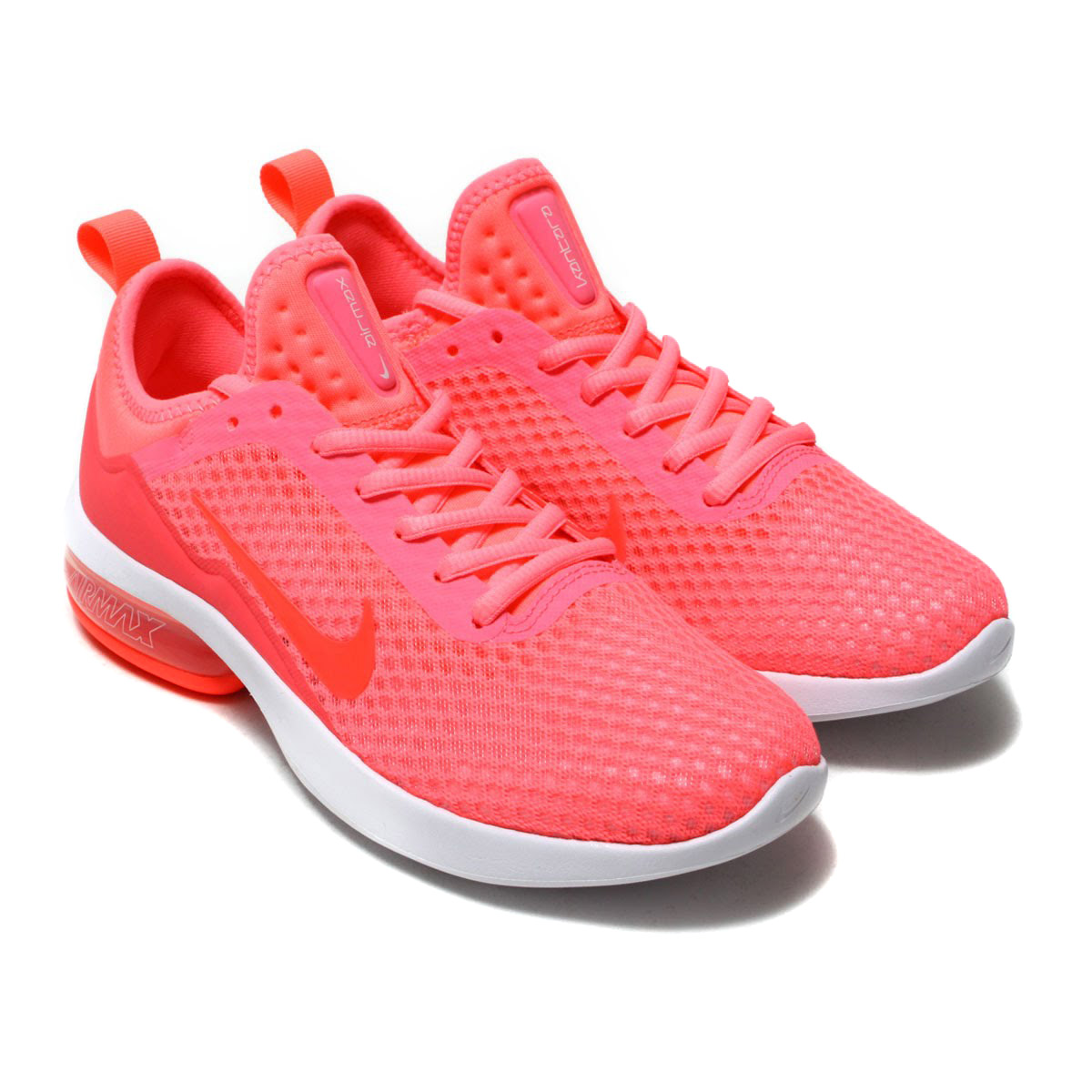 7e040cc9683d Running shoes of the MAX air deployment. Booties design and seamless mesh  upper wrapping up are comfortable  wear it