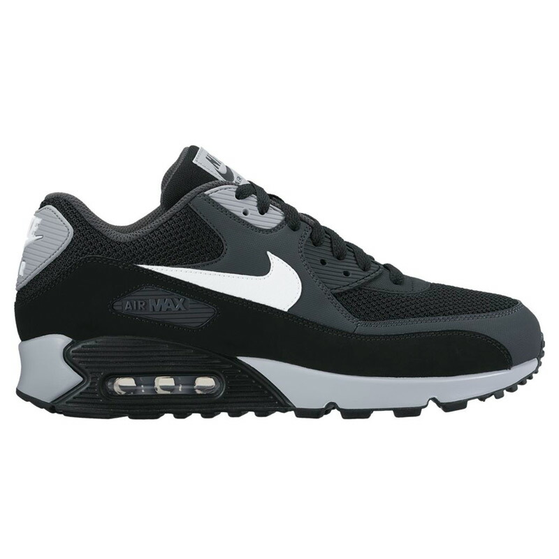 85d47858ec7642 nike air max 90 black and white leather   OFF73% Discounts