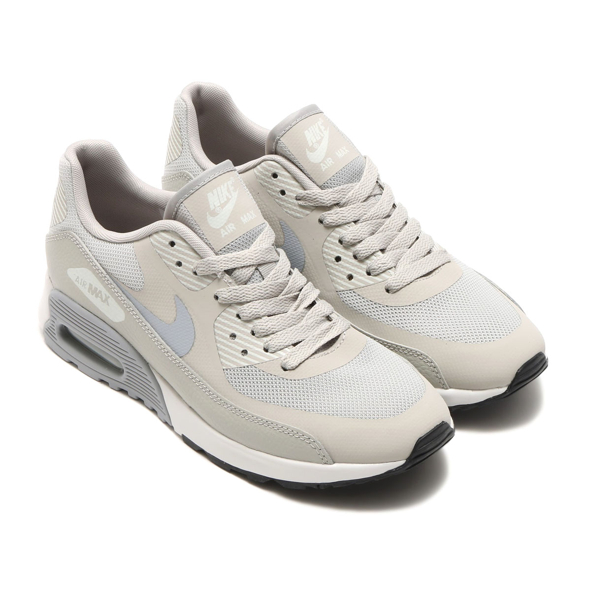 quality design d01dd 8dfb4 The full-length PU mid sole which was equipped with a large heel air sole  unit. The out sole is a waffle rubber design. AIR MAX 90 ...
