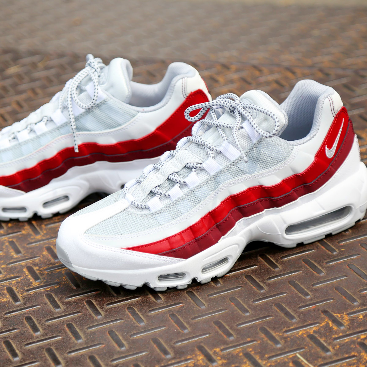 Nike Air Max 95 Heels - Musée des impressionnismes Giverny aa96b7bb8208